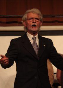 Michele Chiapperini