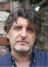 Roberto Saranga - attore