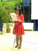 Quale madre 8 5 14 - Opera - Francesca Laquintana