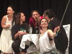 Addio al nubilato - 24 6 15 - Opera