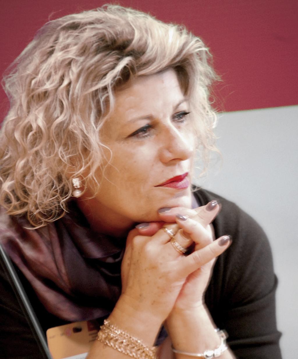 Diana Battaggia