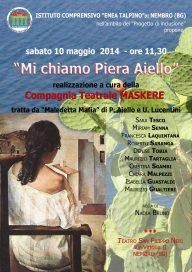 Mi chiamo Piera Aiello-10-5-14 Nembro-BG