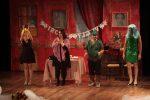 Signorine in trans - 28 5 15 - Opera - debutto