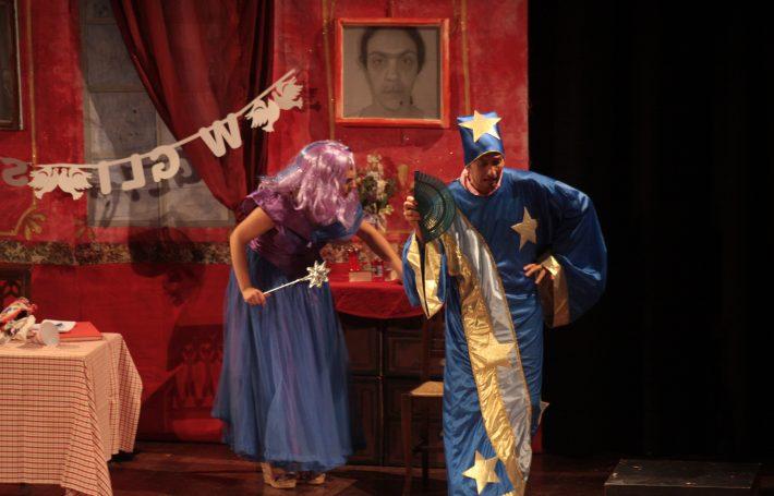 Signorine in trans – 28 5 15 – Opera – debutto
