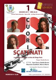 Cuori scatenati Opera 1 6 17 Locandina