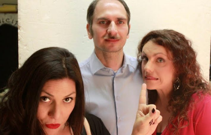Cuori scatenati – Bruno, Gualtieri, Tesco