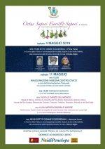 11 5 19 Noverasco Opera (MI) - Imprescindibile madre