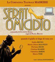 Serata omicidio - Biassono @ Cineteatro Santa Maria