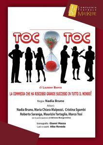TOC TOC - Pesaro @ Teatro Rossini