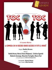 12 11 19 Pesaro – TOC TOC