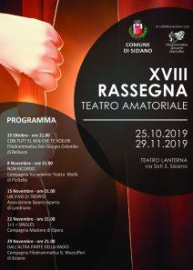 SINGLES - Siziano @ Teatro Lanterna