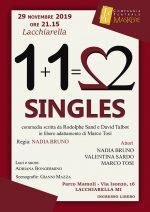 29 11 19 Lacchiarella - Singles